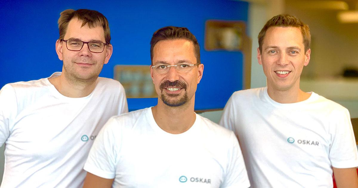 Oskar: Robo-Advisor für die ganze Familie gestartet