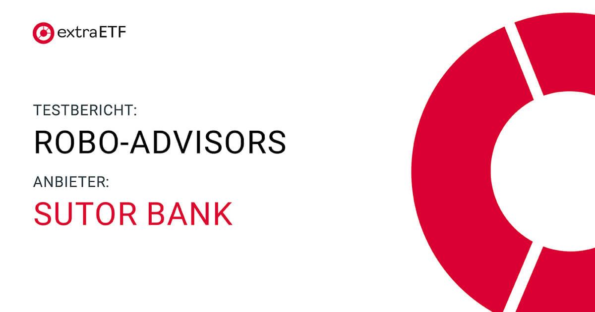 Sutor Bank Erfahrungen