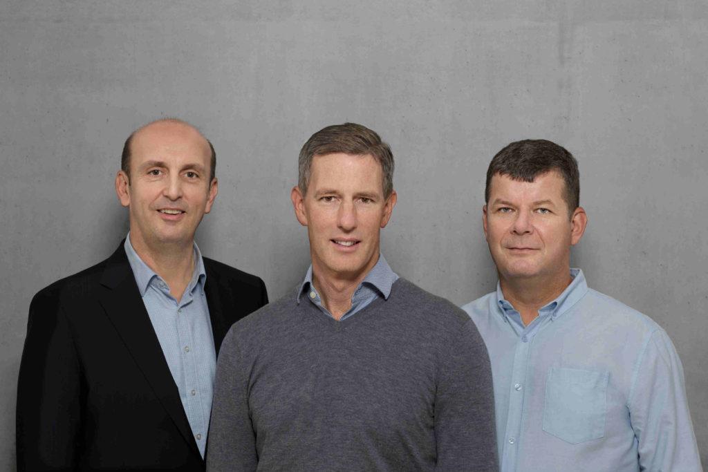 Das Team hinter WMD Capital