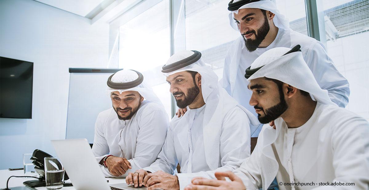 Neuer iShares-ETF auf Aktien aus Saudi-Arabien