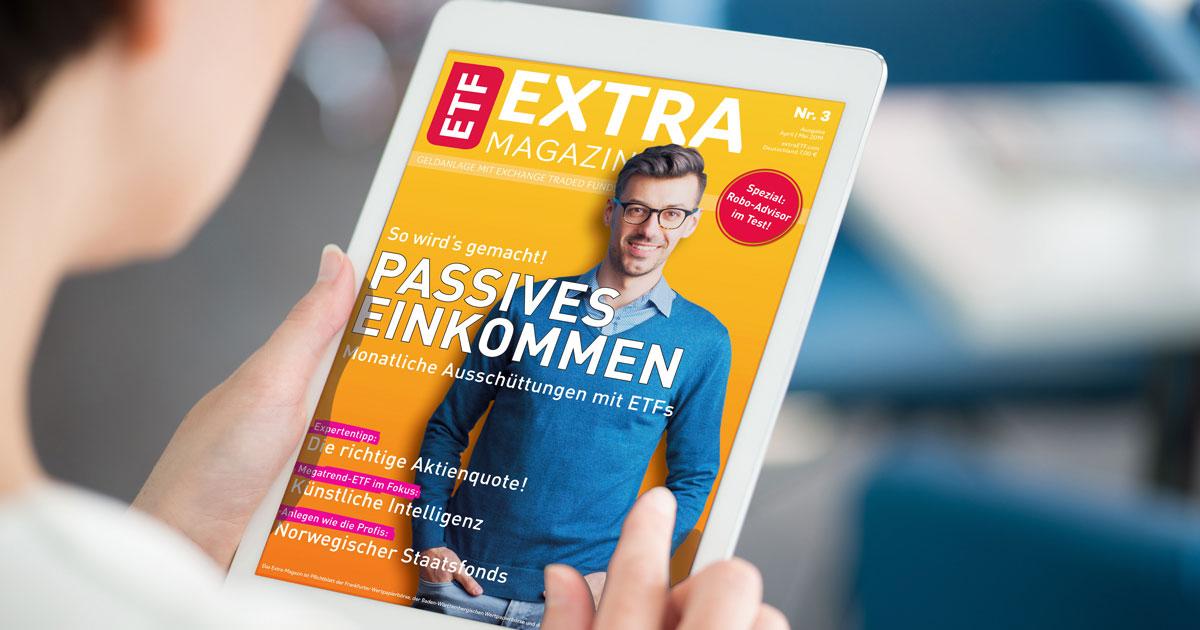 Extra-Magazin Digital App