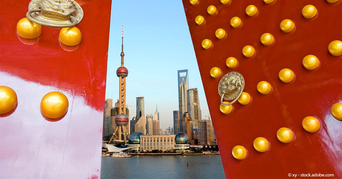 China-A-Aktien