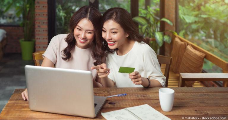 E-Commerce-Asien