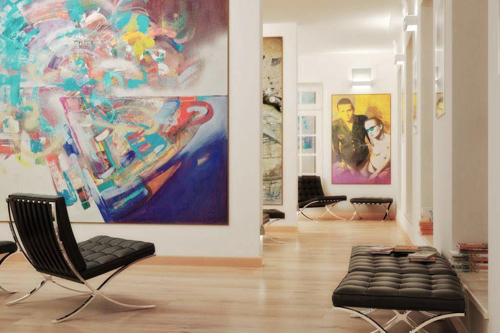 Kunstwerke als Wertanlage