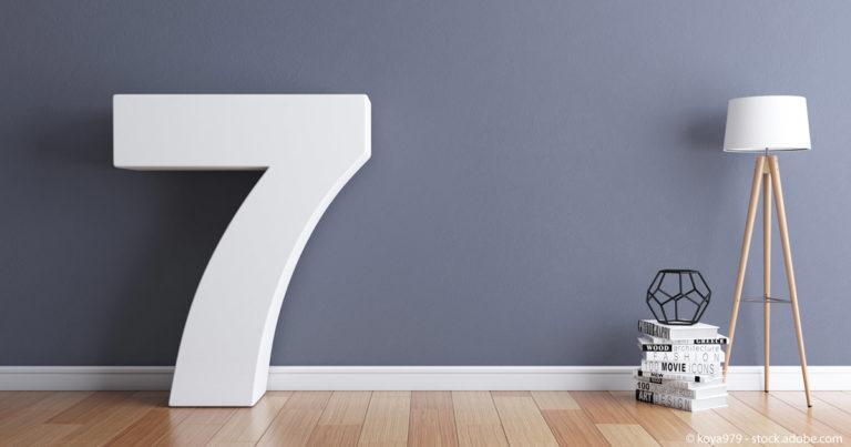 Sieben-Fehler