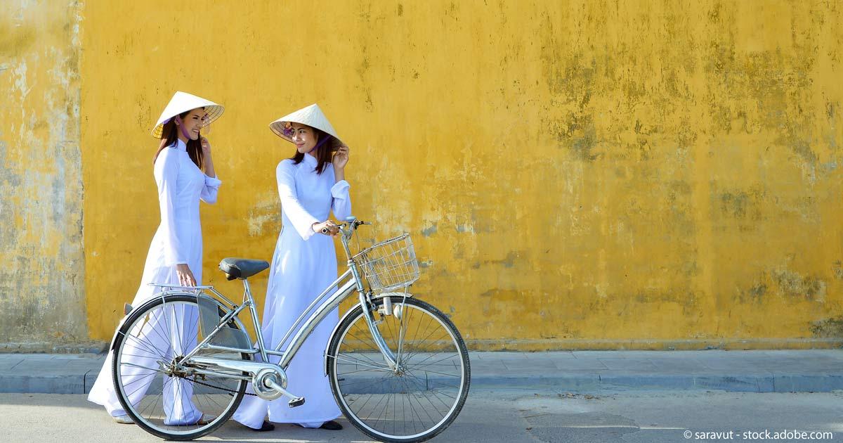Könnte Vietnam könnte dem Handelsstreit enteilen.
