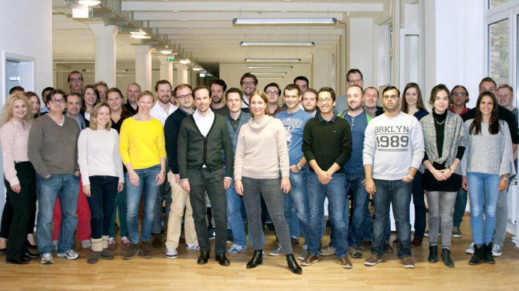 Weltinvest: Team