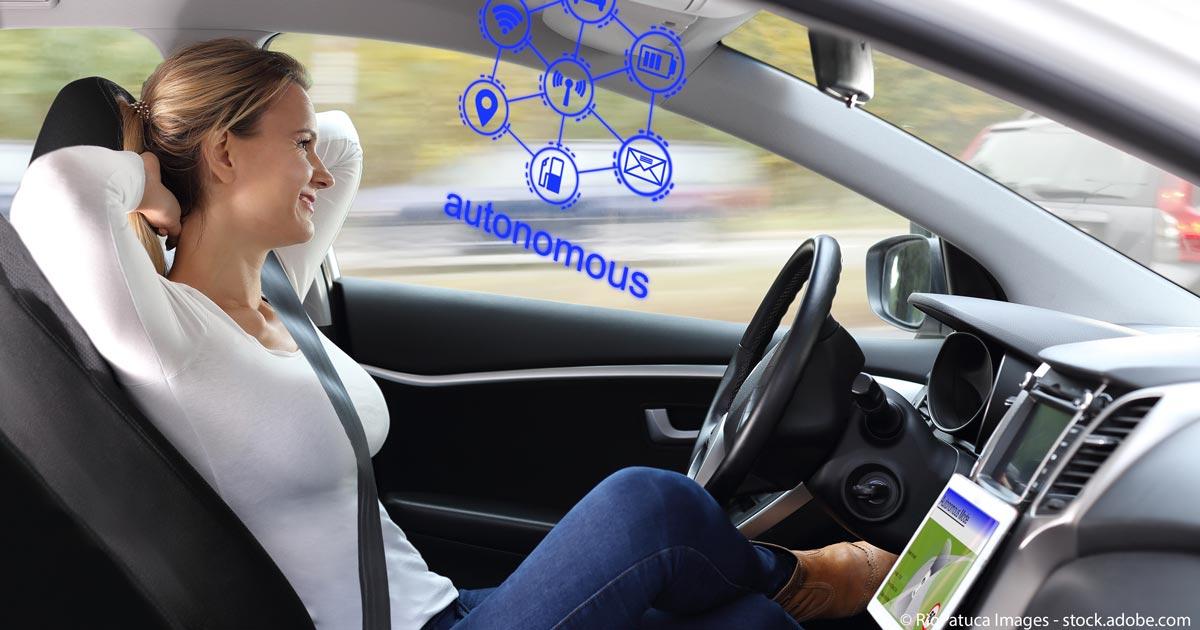Autonom-Fahren