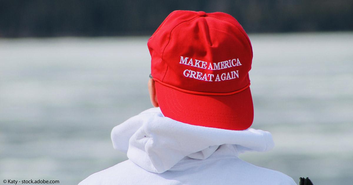 Trump-Wahl