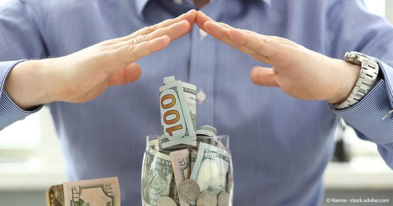 Währungssicherung-US-Dollar