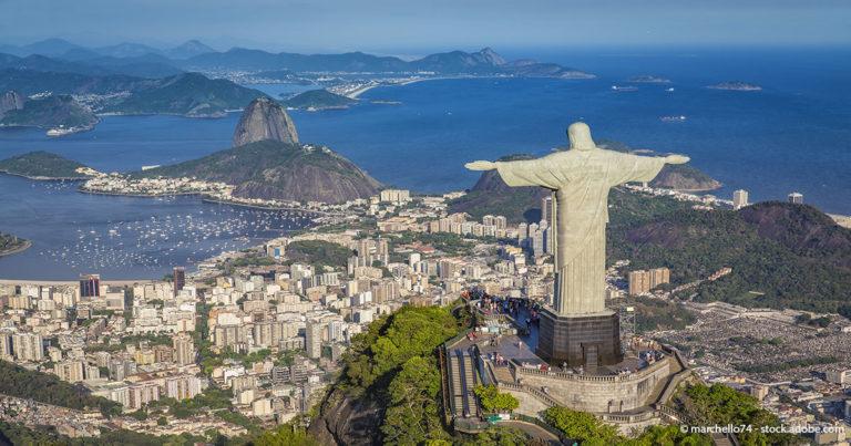 Brasilien-neu