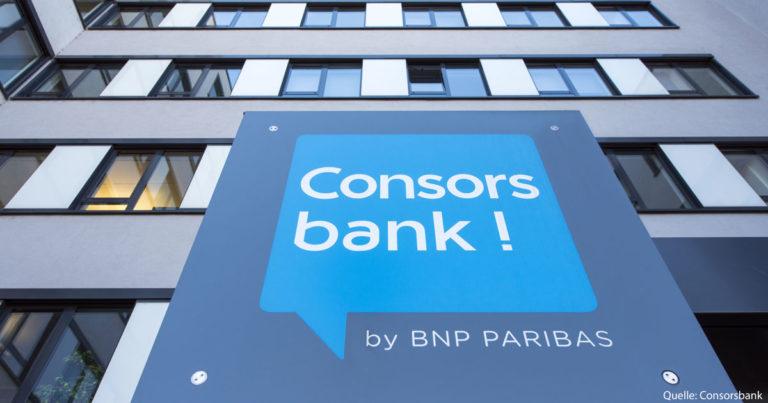 Consorsbank Aktien Gebühren