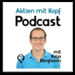 Aktien mit Kopf Finanz Podcasts
