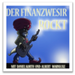 Finanzwesir Rockt Finanz Podcasts