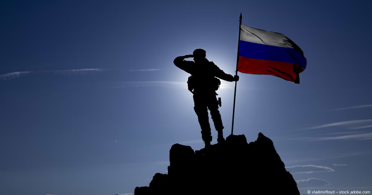 Russland-ETF