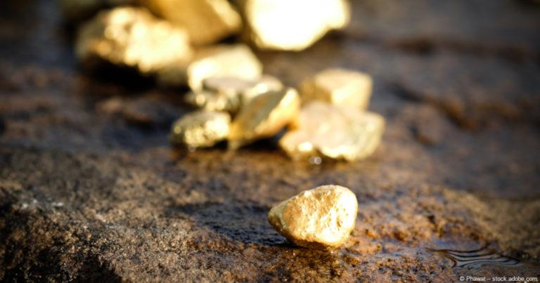 goldminen-etf