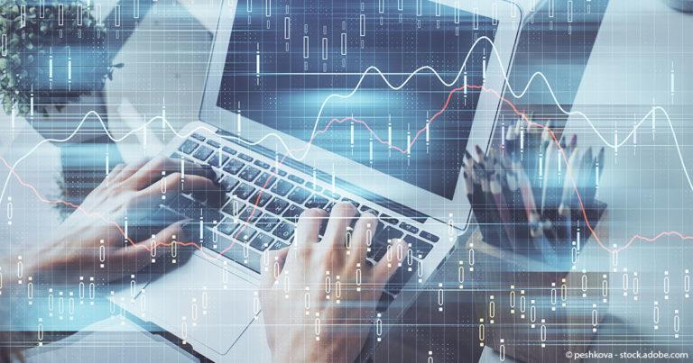 Amundi-ETF-Statistik