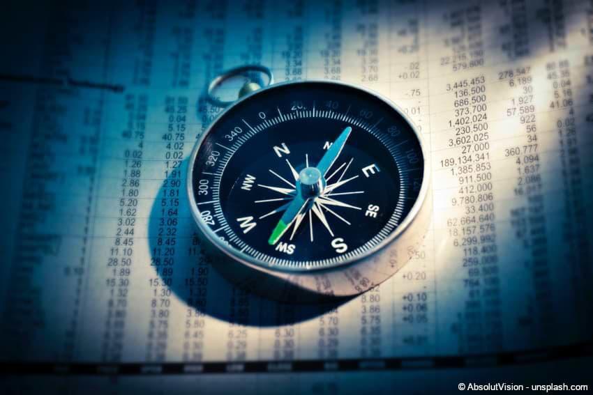 Kompass Wirtschaft