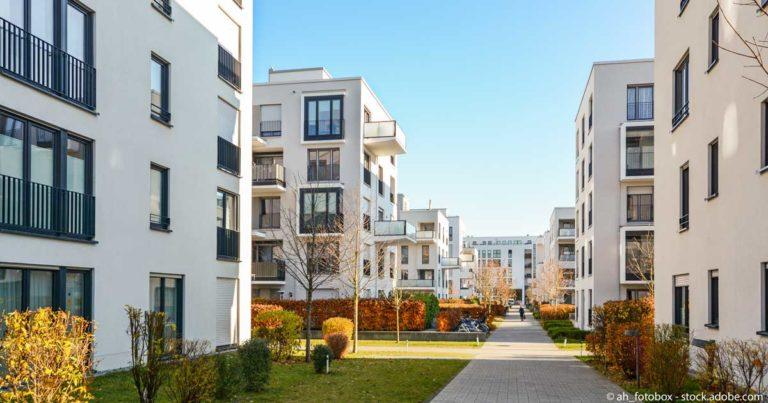 Immobilien-Vaneck
