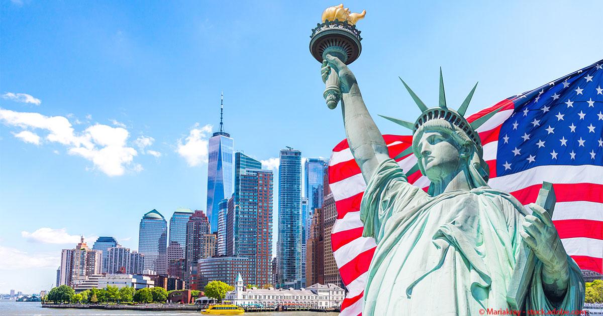 USA-Nachhaltigkeits-ETF