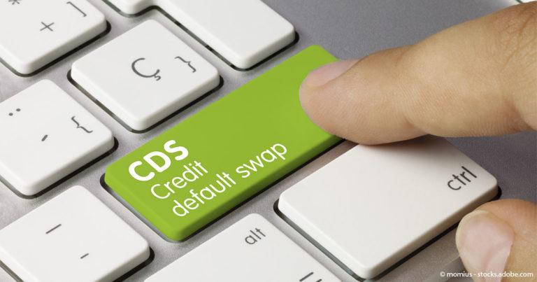 CDS—Kreditrisikoprämie
