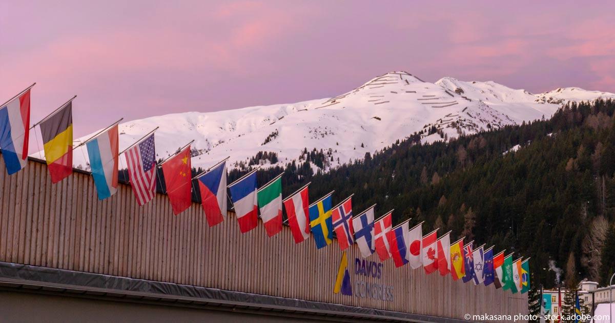 Davos-Nachhaltigkeit