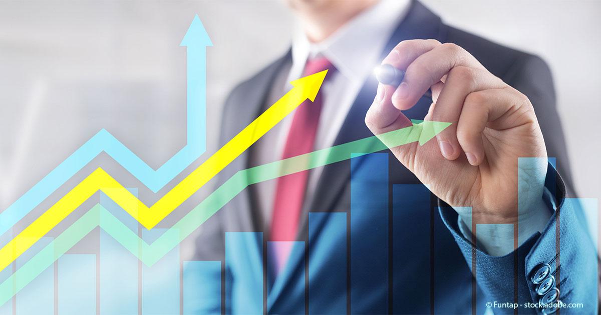 Refinitv-Marktbericht-Dezember