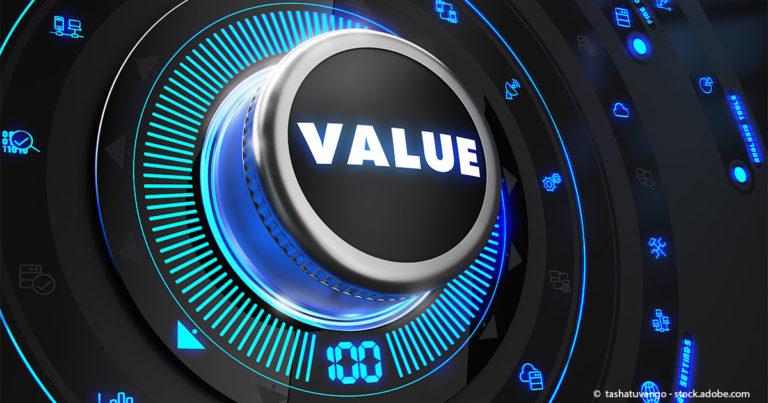 Value-Werte