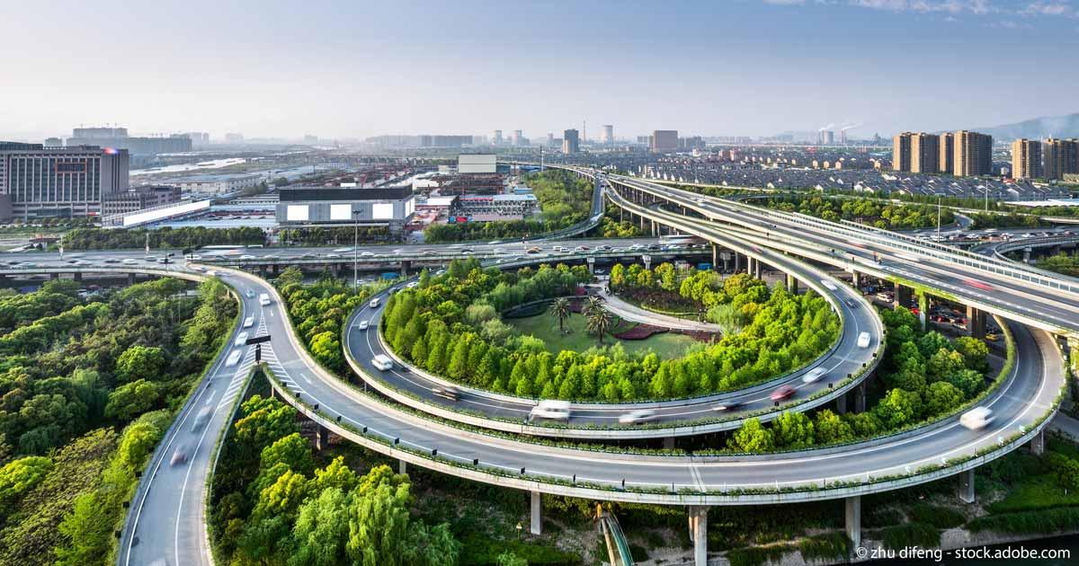 Der Infrastruktur kommt eine wichtige Rolle zu.