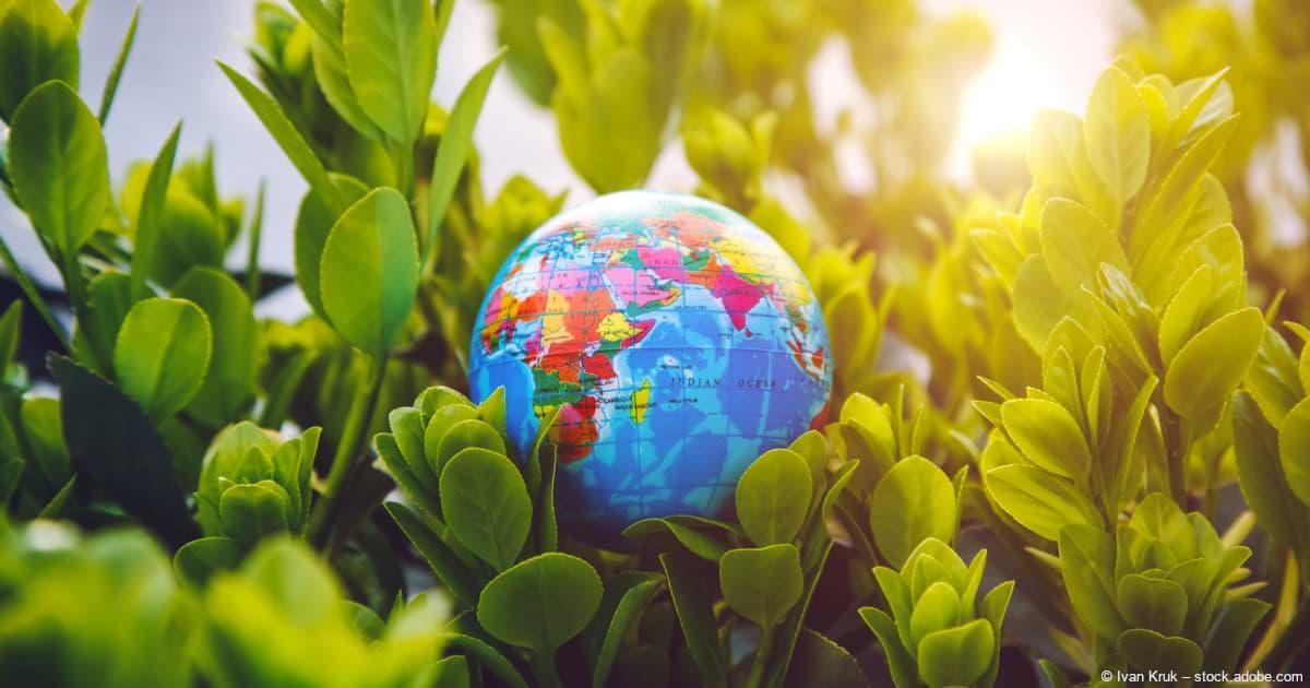 Nachhaltigkeits-ETF mit Potenzial