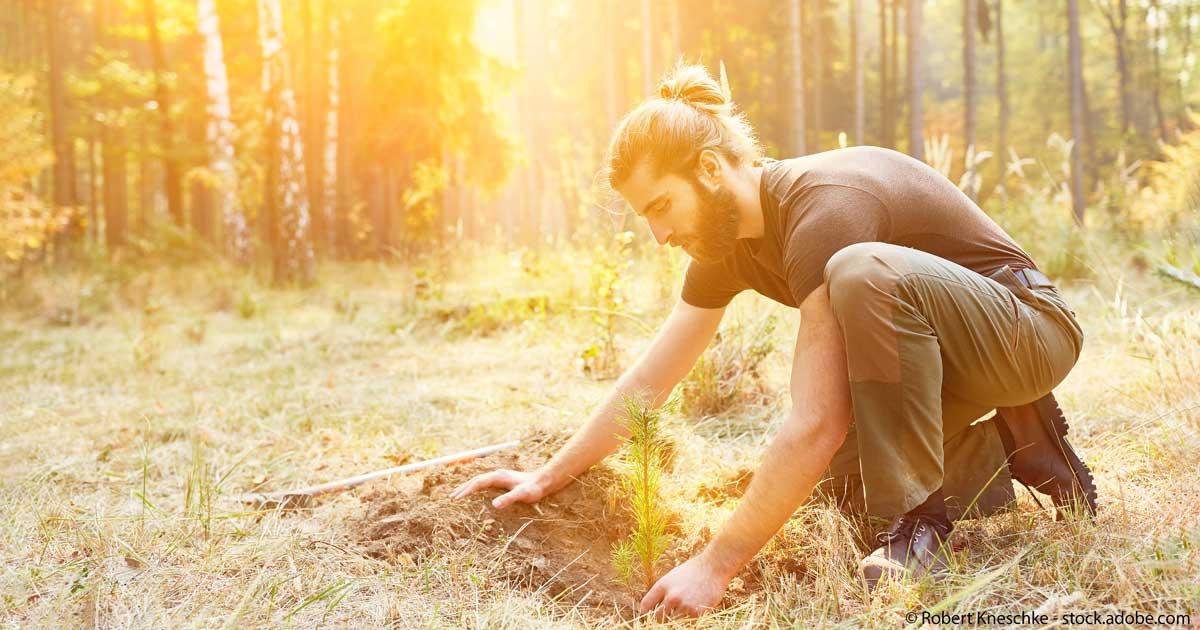 Fidelity International legt neue Nachhaltig-keits-ETFs auf.