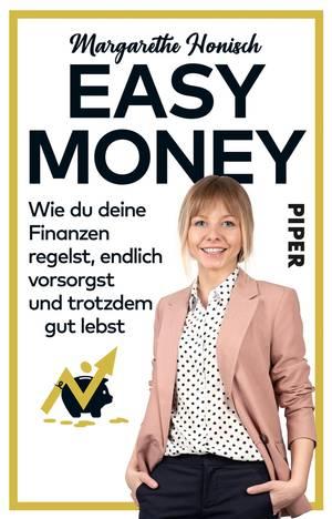 Margarethe Honisch alias Fortunalista hat 2019 dieses Buch veröffentlicht.