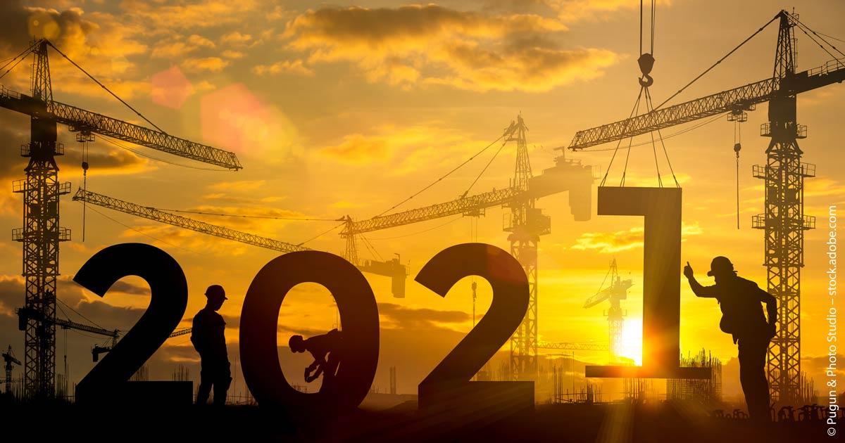 Was ändert Sich 2021 Alles