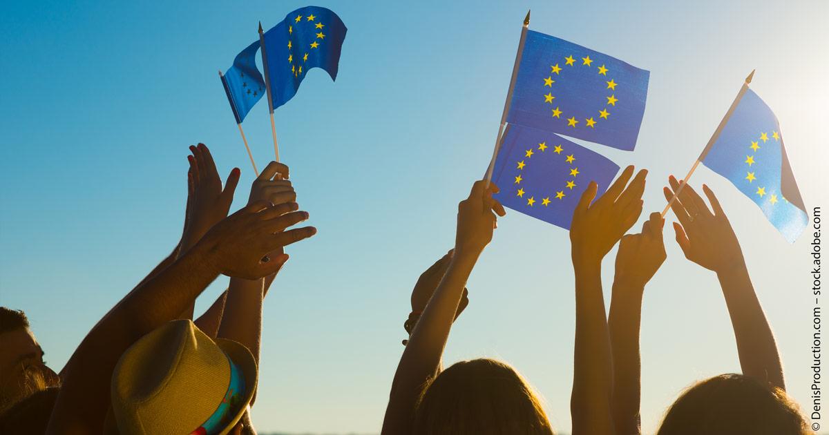 Ein Europa-ETF für turbulente Marktphasen.