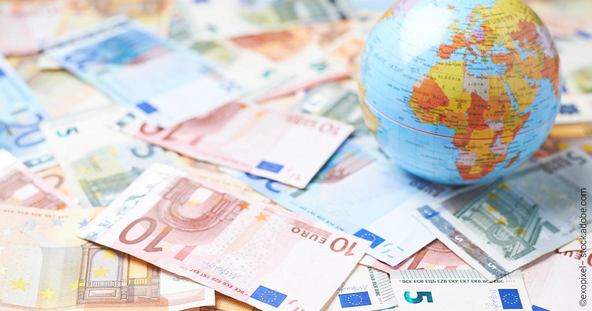 2 Länder-ETFs abseits des allgemeinen Mainstreams.