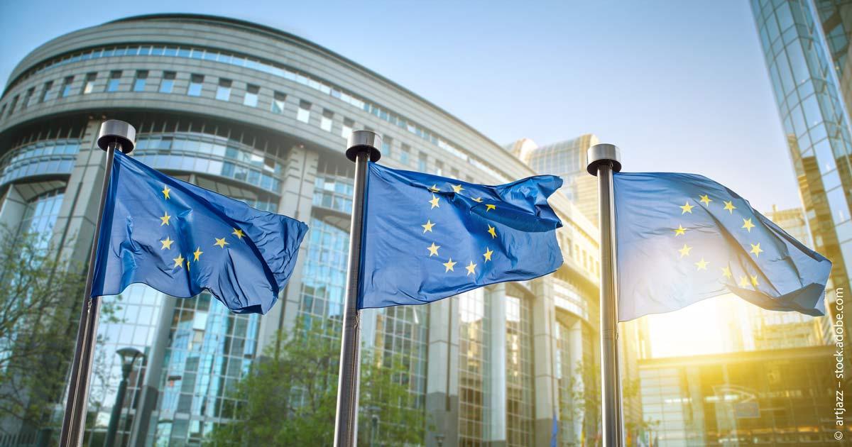 Wisdomtree mit dem ersten Anleihen-ETF zur Europäischen Union.