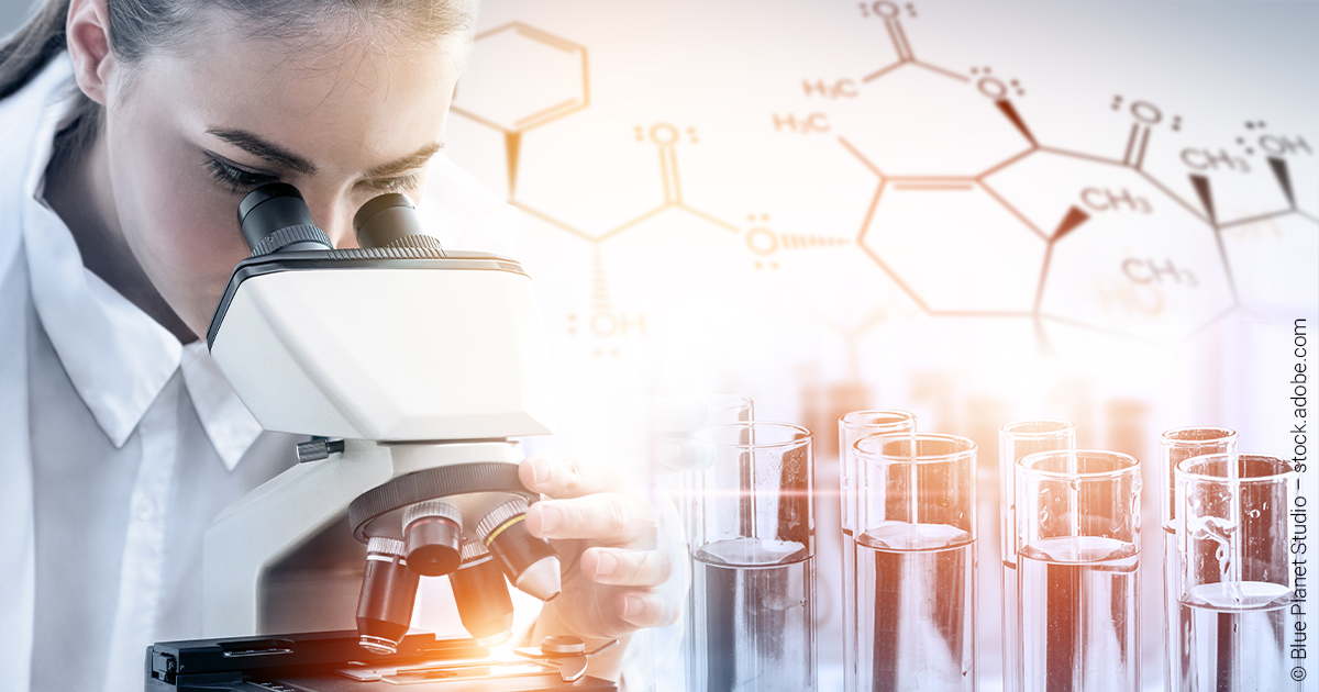 Biotech-ETFs bieten Anlegern Chancen.