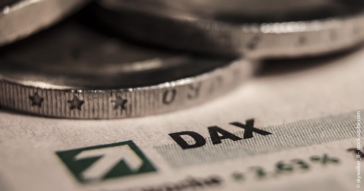 Dax-ETFs sind keine Erfolgsgaranten.