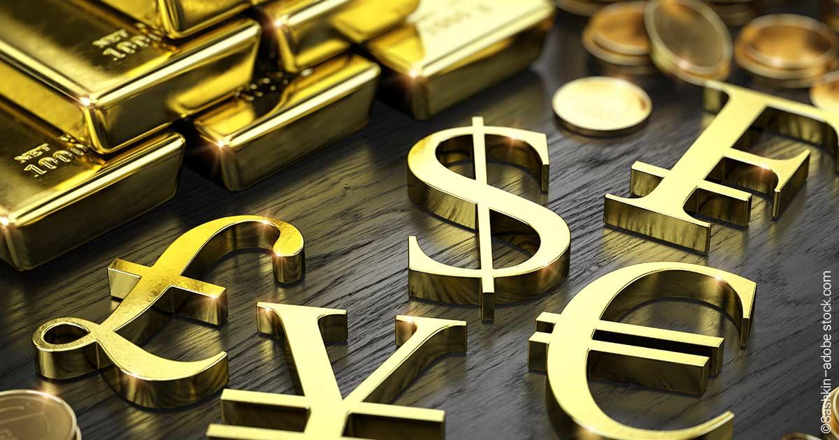 Gold-ETC