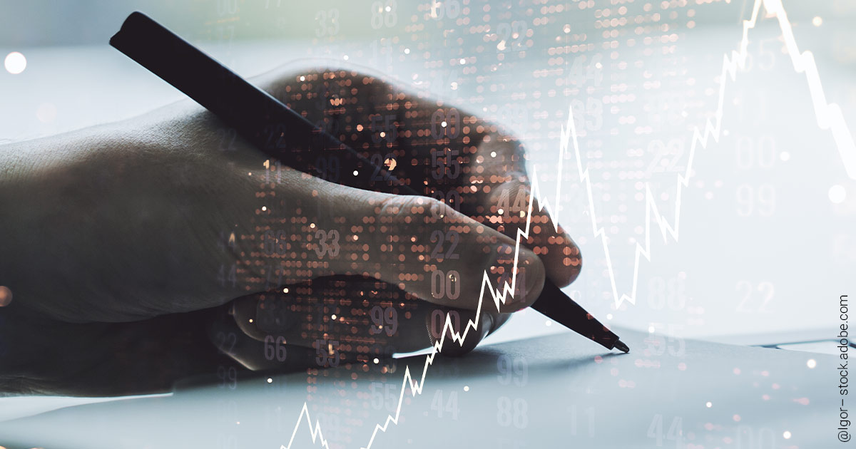 ETFs können unterschiedlich performen, obwohl sie den gleichen Index abbilden.