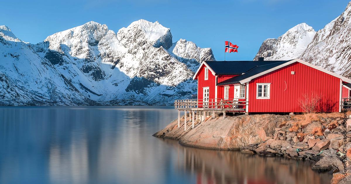 Norwegens Staatsfonds