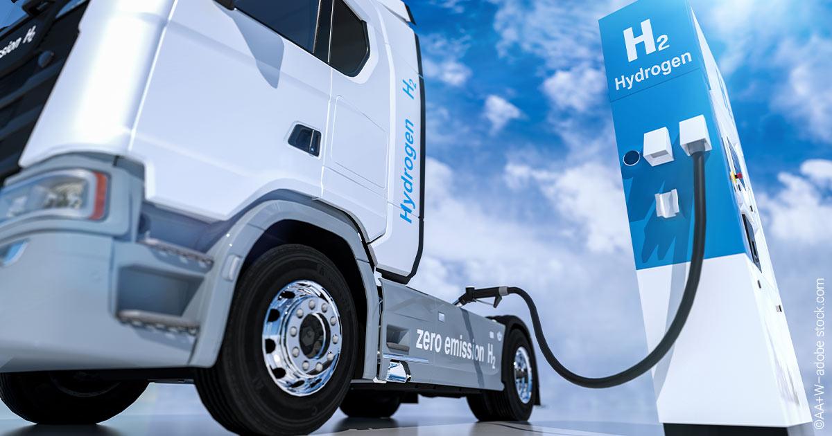 Interview: Das sollten Anleger über den neuen Wasserstoff-ETF von LGIM wissen! - extraETF – Alles über ETFs
