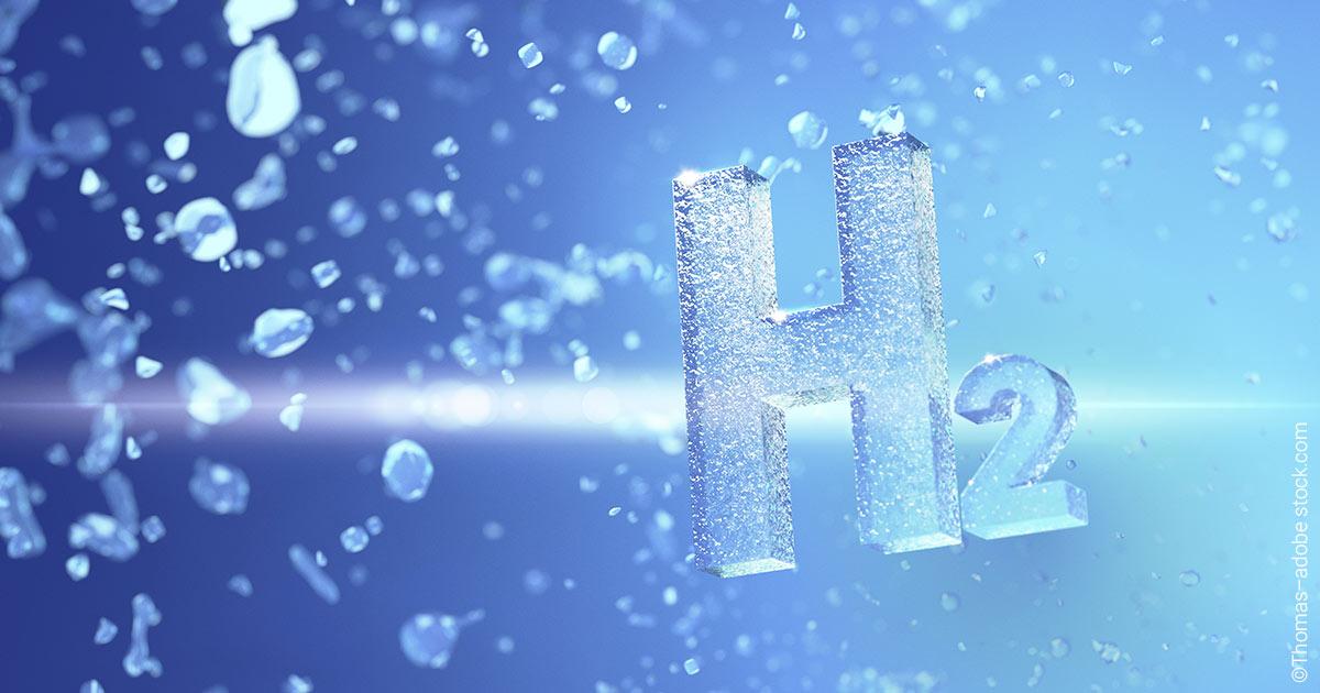 Wasserstoff-ETF