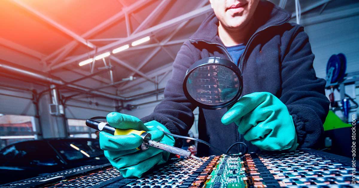 Batterie-ETFs haben 2020 starke Ergebnisse erzielt. Kann das so weitergehen?