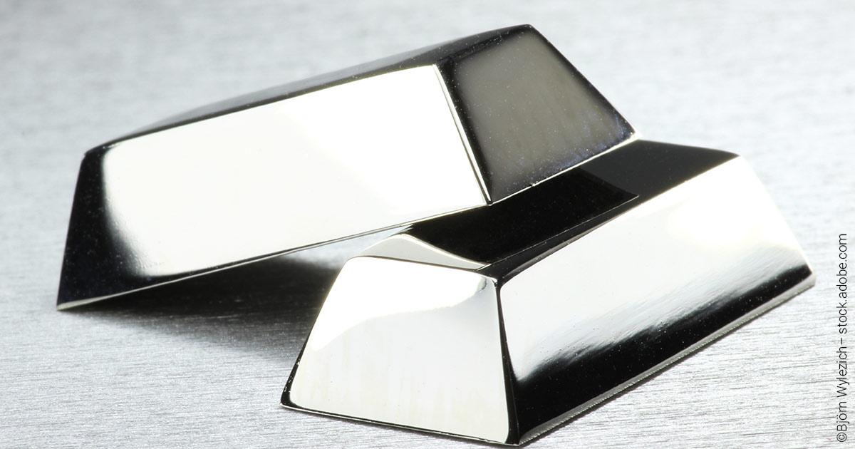 Reddit-Trader haben den Preis von Silber nach oben getrieben. Bleibt das Edelmetall trotzdem attraktiv?