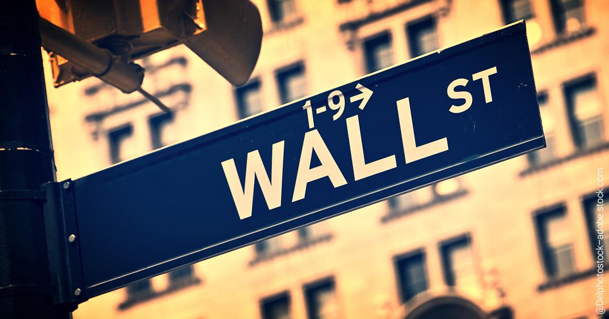 Das Konjunkturprogramm von US-Präsident Biden hilft der Wall Street.