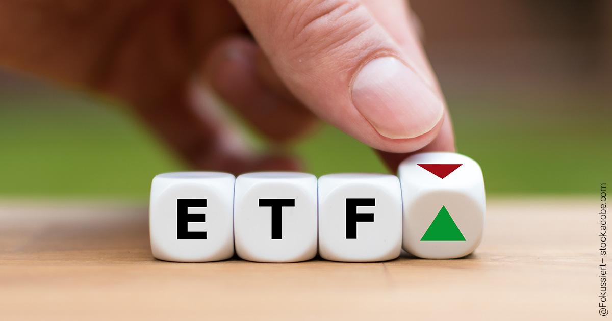 Blackrock: ETF-Sparpläne werden immer beliebter.