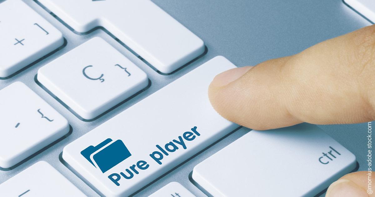 Pure Player sind ein Erfolgsfaktor für Themen-ETFs.