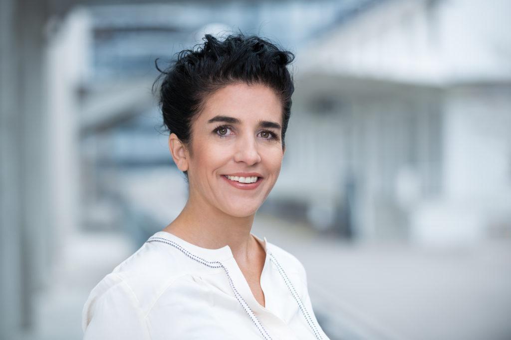 Salome Preiswerk, Geschäftsführerin von Whitebox.