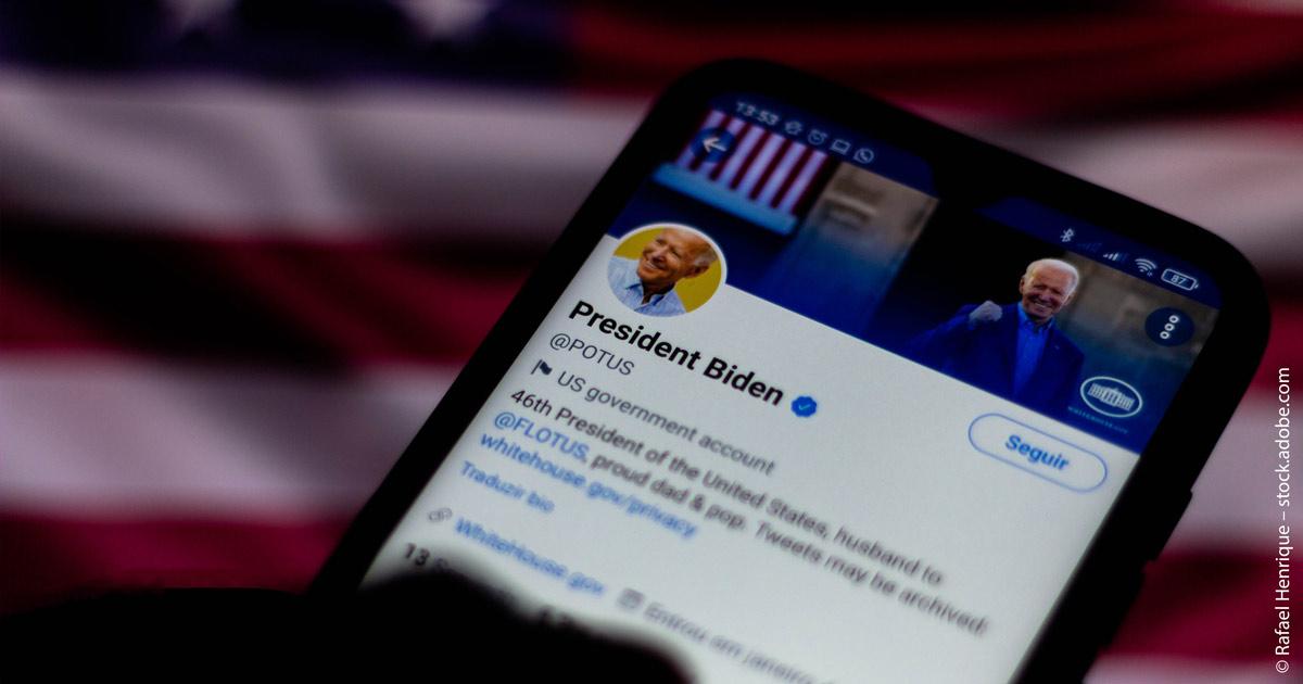 Wachstum in den USA dürfte sich unter Joe Biden stark beschleunigen.